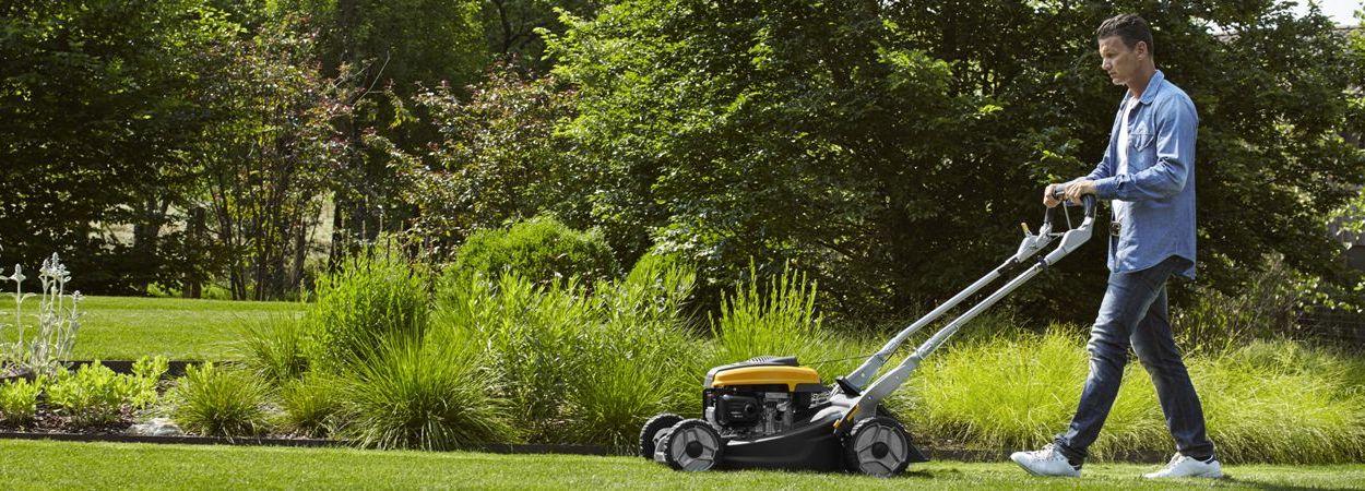 Garten- und Motorgeräte von A - Z Beratung - Verkauf - Service